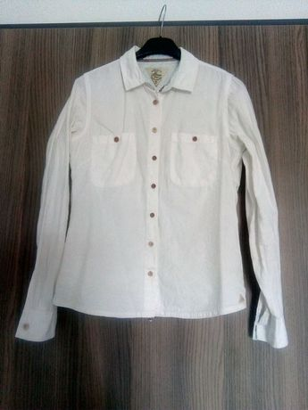 Biała koszula House xs