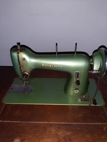 maquina costura husqvarna