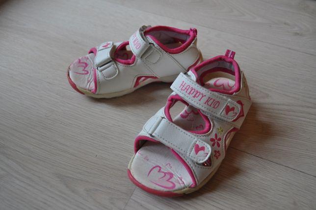 Sandałki roz. 26