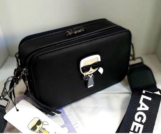 Сумки Karl Lagerfeld
