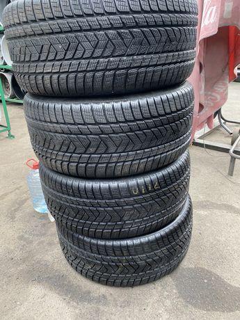 Резина 285/45/19 і 255/50/19 Pirelli, BMW X5,X6,Runflat