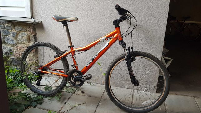 Велосипед Спортивный Подростковый