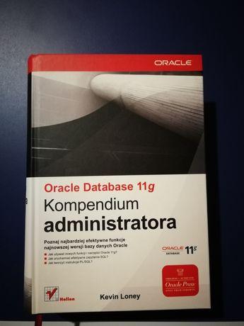 Database 11G kompendium administratora