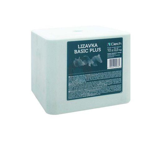 Lizawka solna BASIC PLUS - paleta