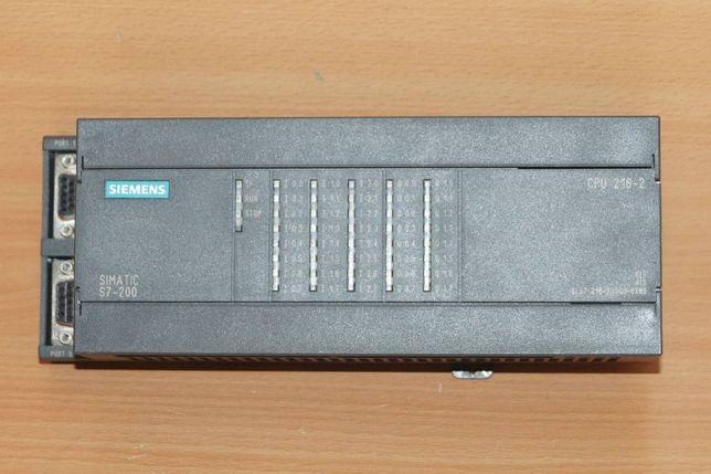 Продам контроллер ПЛК SIEMENS S7-200