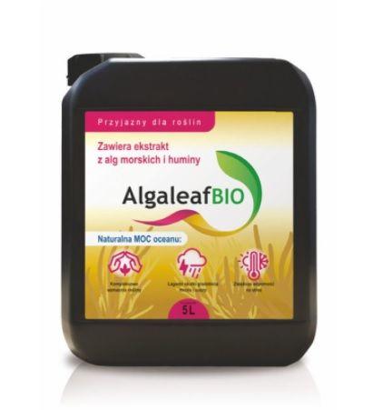 Algaleaf BIO - wyciąg z wodorostów + huminy