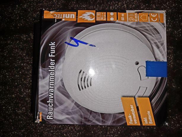 Продам радио детектор дыма.