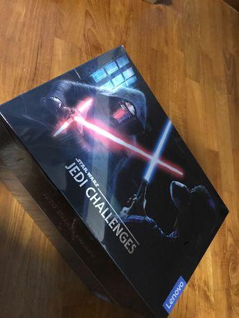 Lenovo Jedi Challenges okulary VR Star Wars NOWE
