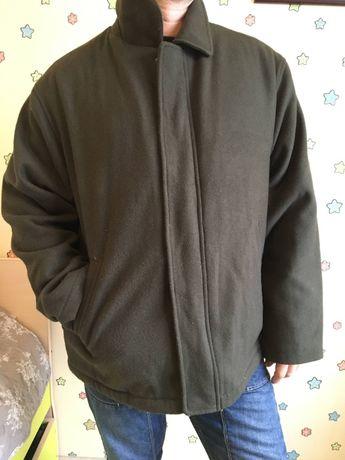 Практичное деми куртка-пальто
