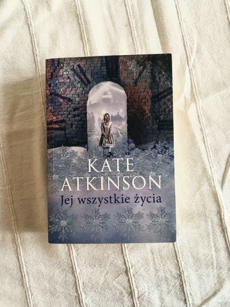Jej wszystkie życia Kate Atkinson