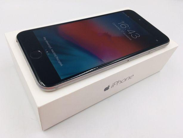 iPhone 6 PLUS 16GB SPACE GRAY • NOWA bateria • GW 1 MSC • AppleCentrum