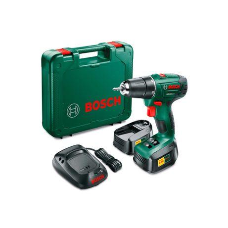 Wiertarko-wkrętarka Bosch PSB1800LI-2 18 V 1,5 Ah