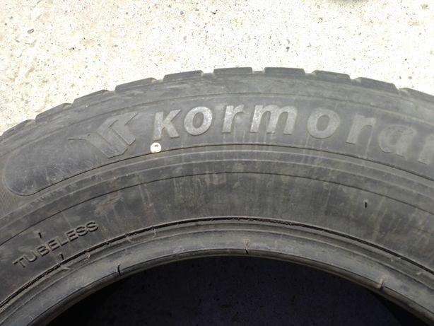 Продам резину R15 Kormoran