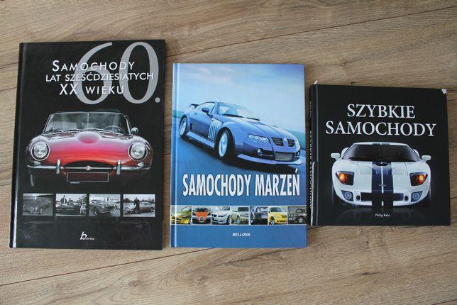 Samochody lat 60 XX wieku, Szybkie samochody, Samochody marzeń