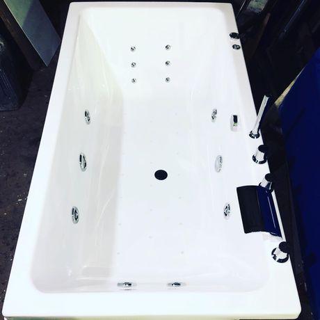 Гидромассажные ванны!(Джакузи)