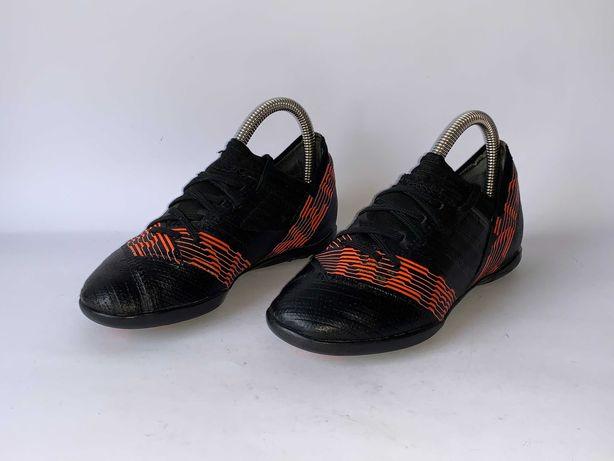 Футзалки копки бутси Аdidas Мessi  Розмір 31 (19,5 см) Кросівки
