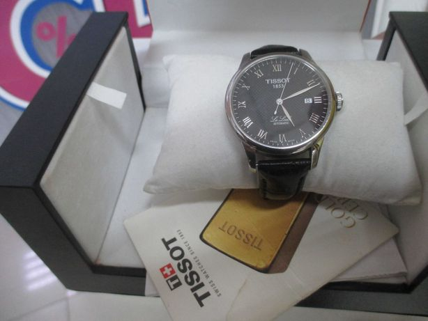 Часы Tissot Le Locle automatic