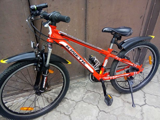 Велосипед KINETIC Snhper