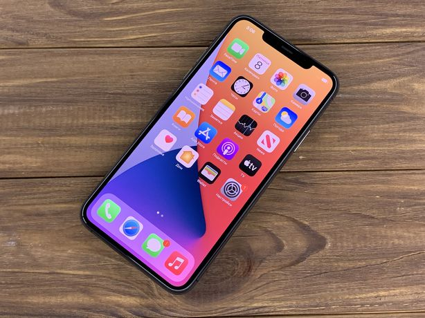 Apple iPhone 11 Pro Max 256Gb(Neverlock)