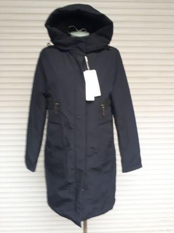 Куртка женская парка