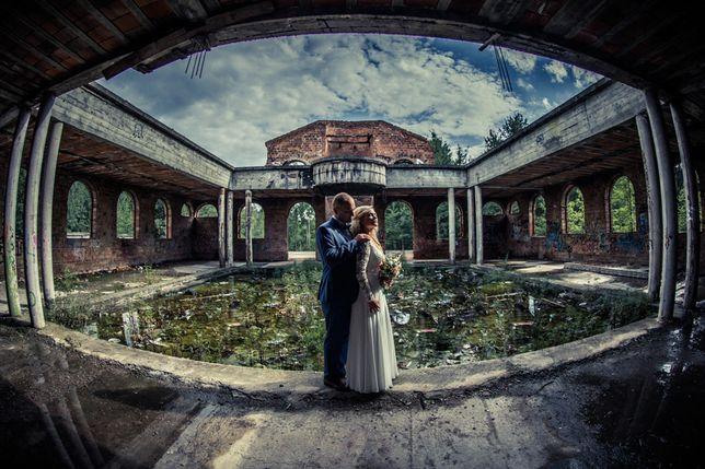 Kamerzysta & Fotograf # Foto Video # Ślub Wesele Warszawa #fvstudio.pl
