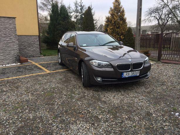 BMW Seria 5 F11 2.0 184KM