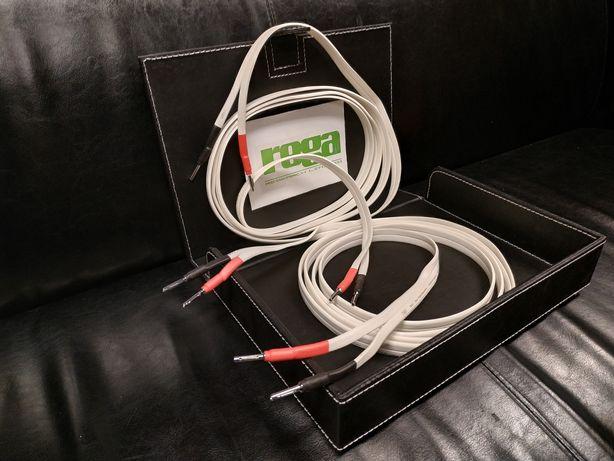 Rega kable głośnikowe płaskie 4mm2 na metry kabel Trans Audio Wrocław