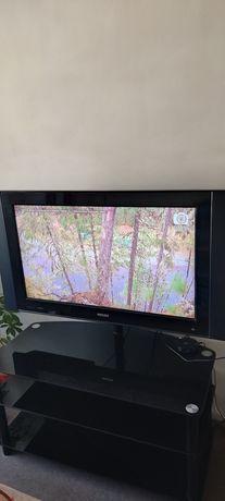 Тумба під телевізор з кріпленням