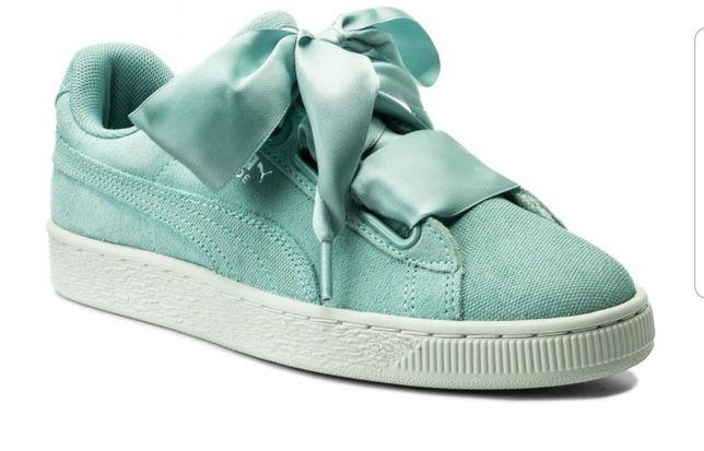 Sneakersy PUMA 41.5