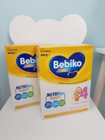 Mleko modyfikowane Bebiko 4, 2 opakowania