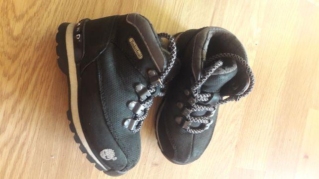 Детские ботинки Timberland (оригинал) зима-демисезон