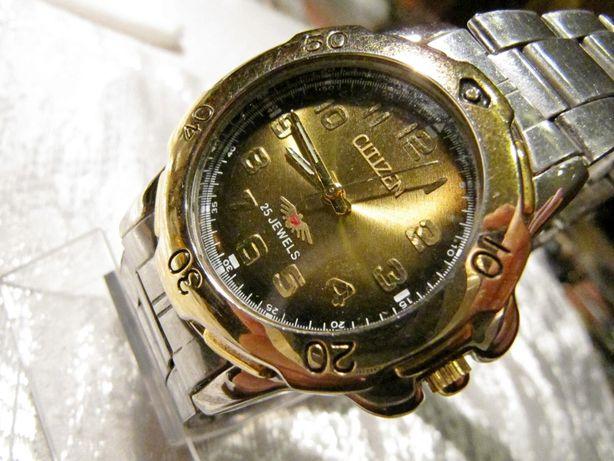 Часы CITIZEN в коллекцию, 2008 года выпуска, новые, кварцевые