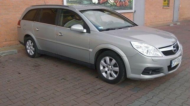 Opel Vectra C Kombi 2007r poj 1.8 benz