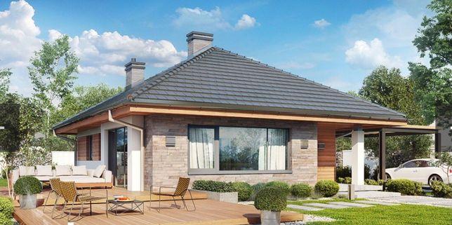 Уютный и красивый дом 80 м2 участок 5 соток 3 комнаты 10 км. До Киева