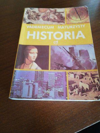 Vademecum Maturzystów z historii