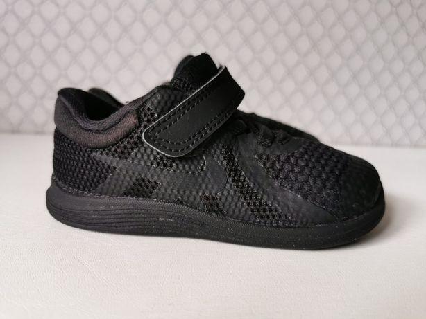Nike Revolution 4 adidasy 23,5/24 14,8 cm ORYGINALNE IDEALNE rzep