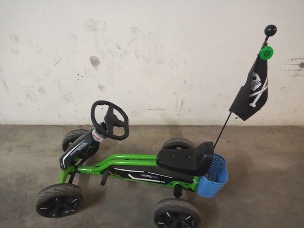 Gokart, rowerek  dziecięcy
