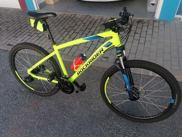 ROCKRIDER St520 sport