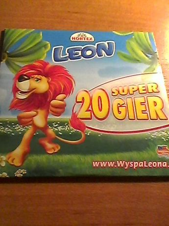 gra na pc LEON20super gier
