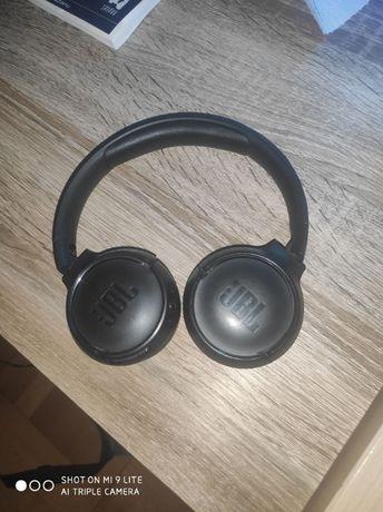 Słuchawki JBL Bt460