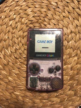 GameBoy Color, GBC, unikat, sprawny