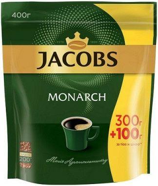 Кофе Jacobs 400 гр