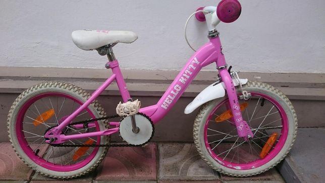 """Велосипед 16"""" дитячий із Європи"""