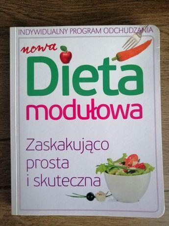 Dieta modułowa, przepisy dieta.