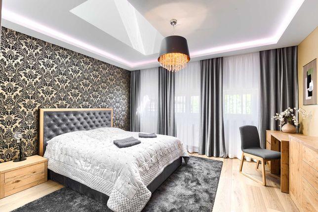 Apartament na doby wynajem krótkoterminowy Toress Apartamenty Szczecin