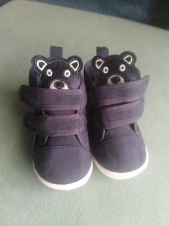Buty trampki chłopięce dziewczęce unisex roz 21