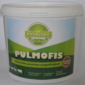 PULMOFIS-wpływa na układ oddechowy, pokarmowy u bydła,świń,drobiu