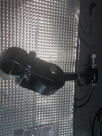 Дополнительная опора двигателя ваз 2110.11.12.70