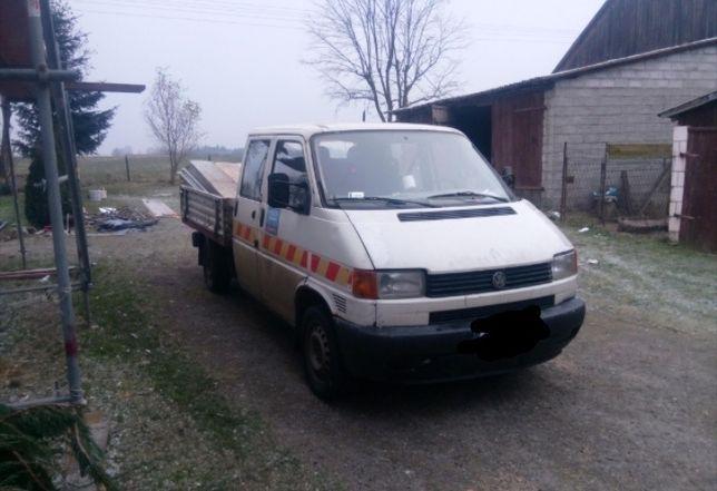 Volkswagen transporter t4 doka