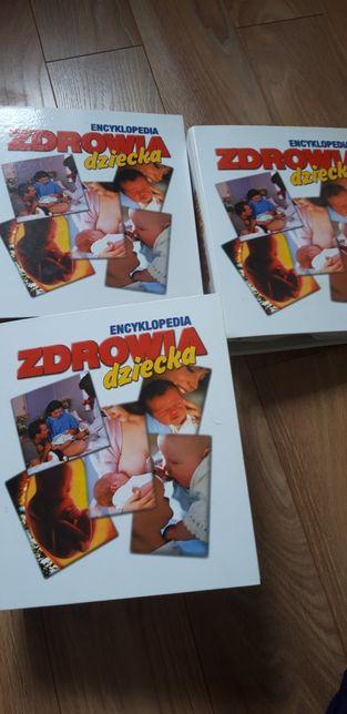 Encyklopedia Zdrowia Dziecka,Encyklopedia Zdrowia.